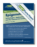 Epigenetics: Technologies, Applications, and the Commercial Landscape