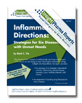 Inflammatory Directions: Strategies for Six Diseases with Unmet Needs