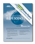 Cloud Computing in Life Sciences R&D