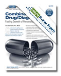Combination Drug/Diagnostics: Fueling Growth of Personalized Medicine