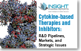 Cytokine-Based Therapies and Inhibitors:R&D Pipelines, Markets, and Strategic Issues