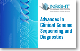 Advances in Clinical Genome Sequencing and Diagnostics