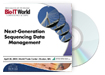 BioTeam Next-Generation Sequencing Data Management DVD