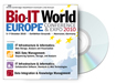 Bio-IT World Europe