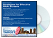 Strategies for Effective RNAi Screens DVD