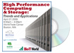 High Performance Computing DVD