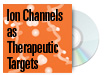 Ion Channels as Therapeutic Targets