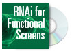 RNAi for Functional Screens