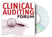Clinical Auditing Forum