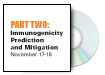 Immunogenicity Reduction and Mitigation