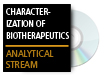 Biophysical & Biochemical Characterization of Biotherapeutics