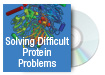 Solving Difficult Protein Problems