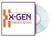 X-Gen Congress and Exposition