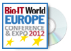 BioIT World Conference & Expo Europe
